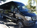 2017, Mercedes-Benz Sprinter, Van Shuttle / Tour
