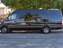 New 2017 Mercedes-Benz Sprinter Van Shuttle / Tour  - valley village, California - $79,900