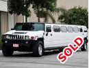 Used 2004 Hummer SUV Stretch Limo Creative Coach Builders - Fontana, California - $22,995
