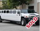 2004, Hummer, SUV Stretch Limo, Creative Coach Builders