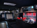 Used 2004 Hummer SUV Stretch Limo Creative Coach Builders - Fontana, California - $22,995