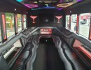Used 2011 Ford Mini Bus Limo Signature Limousine Manufacturing - WATERTOWN - $38,500
