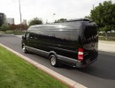 New 2018 Mercedes-Benz Mini Bus Limo Specialty Conversions - Irvine, California - $93,000