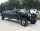 2005, Hummer, SUV Stretch Limo, Westwind