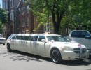 2007, Dodge, Sedan Stretch Limo, Great Lakes Coach