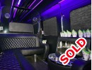 Used 2015 Mercedes-Benz Sprinter Van Limo Grech Motors - Fontana, California - $69,995