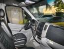Used 2015 Mercedes-Benz Sprinter Van Limo Grech Motors - Fontana, California - $69,995