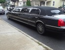 Used 2003 Lincoln Sedan Stretch Limo Executive Coach Builders - Lyndhurst, New Jersey    - $8,900