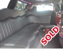 Used 2003 Lincoln Sedan Stretch Limo Executive Coach Builders - Lyndhurst, New Jersey    - $7,900