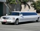 Used 2010 Lincoln Sedan Stretch Limo LGE Coachworks - Fontana, California - $24,995