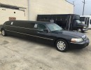 Used 2004 Lincoln Town Car Sedan Limo Tiffany Coachworks - Metairie, Louisiana - $5,800