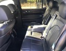 Used 2016 Lincoln MKT Sedan Limo  - sonoma, California - $18,000