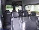 Used 2011 Mercedes-Benz Van Shuttle / Tour  - Southampton, New Jersey    - $23,995