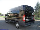 Used 2015 Dodge Van Limo  - Southampton, New Jersey    - $25,995