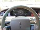 Used 2005 Lincoln Sedan Stretch Limo Tiffany Coachworks - flushing, Michigan - $14,500