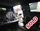Used 2013 Lincoln SUV Stretch Limo Executive Coach Builders - Winona, Minnesota - $32,000
