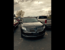 2013, Lincoln, SUV Stretch Limo, Executive Coach Builders