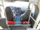 Used 2009 Ford Mini Bus Shuttle / Tour Glaval Bus - Anaheim, California - $29,000