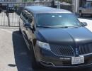 Used 2013 Lincoln Sedan Stretch Limo Krystal - San Jose, California - $39,000