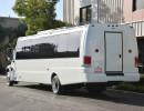 Used 2008 International Mini Bus Limo Krystal - Fontana, California - $58,995