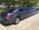 2013, Chrysler 300, Sedan Stretch Limo