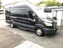 2016, Ford, Van Shuttle / Tour, LGE Coachworks