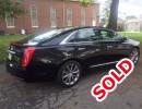 Used 2014 Cadillac XTS Sedan Limo  - Leesport, Pennsylvania - $4,500