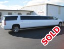 Used 2017 GMC SUV Stretch Limo Springfield - Ozark, Missouri - $89,500