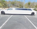 Used 2015 Chrysler Sedan Stretch Limo  - Montgomery County, Maryland - $21,500