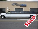 2005, Ford, SUV Limo, Executive Coach Builders
