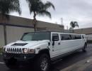 Used 2006 Hummer H2 SUV Limo Krystal - Orange, California - $30,000
