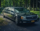 2001, Cadillac, Sedan Stretch Limo, Da Vinci Coachworks