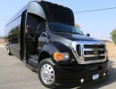 2013, Ford, Mini Bus Shuttle / Tour, Tiffany Coachworks