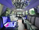 Used 2007 Cadillac SUV Stretch Limo Pinnacle Limousine Manufacturing - union, New Jersey    - $29,500