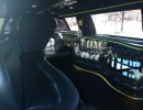 2005, Lincoln, Sedan Stretch Limo, Coastal Coachworks