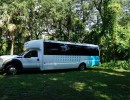 Used 2016 Ford Mini Bus Shuttle / Tour Krystal - Pompano Beach, Florida - $59,900