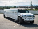 2007, Hummer, SUV Stretch Limo