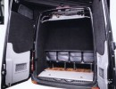 New 2017 Mercedes-Benz Mercedes Benz 4x4 Van Limo Westwind - LARGO, Florida - $99,500