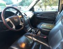 Used 2007 Cadillac SUV Stretch Limo Limos by Moonlight - seatac, Washington - $35,000