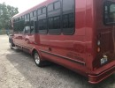 2013, Ford, Mini Bus Shuttle / Tour