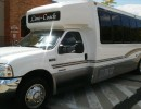 2001, Ford, Mini Bus Limo, Krystal