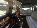 Used 2002 Chevrolet SUV Stretch Limo Krystal - san diego, California - $10,000