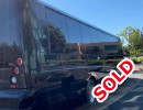 Used 2013 Ford F-650 Mini Bus Shuttle / Tour Grech Motors - Riverside, California - $82,900