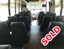 Used 2013 Ford F-550 Mini Bus Shuttle / Tour Grech Motors - Riverside, California - $44,900