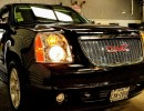 2011, GMC, SUV Limo