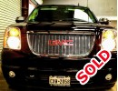 Used 2011 GMC SUV Limo  - San Antonio, Texas - $14,100