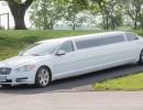 Used 2009 Jaguar Sedan Stretch Limo Imperial Coachworks - LYNCHBURG, Virginia - $55,000