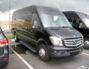 2014, Mercedes-Benz, Van Shuttle / Tour, Royale