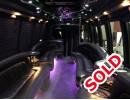 Used 2007 International Mini Bus Limo Krystal - Anaheim, California - $45,900