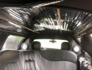 2007, Lincoln, Sedan Stretch Limo, Royal Coach Builders